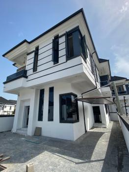Newly Built 4 Bedroom Detached Duplex with B.q, Ikota, Lekki, Lagos, Detached Duplex for Rent
