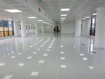 6-storey Open Plan Office Space, Victoria Island (vi), Lagos, Office Space for Rent