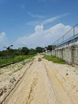 Invest in Land-view Court, G.r.a, Abijo, Lekki, Lagos, Mixed-use Land for Sale