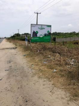 The Wealthy Place, After Eleko Beach, Behind Amen Estate, Eleko, Ibeju Lekki, Lagos, Commercial Property for Sale