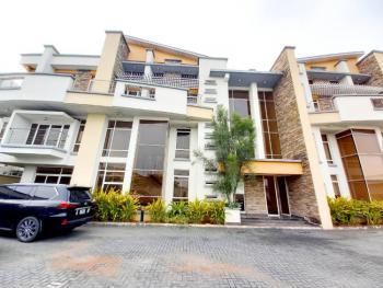 Executive Brand New 4 Bedrooms Terraced Duplex, Road, Banana Island, Ikoyi, Lagos, Terraced Duplex for Sale