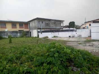 Strategic Land, Off Allen Avenue, Allen, Ikeja, Lagos, Mixed-use Land for Sale