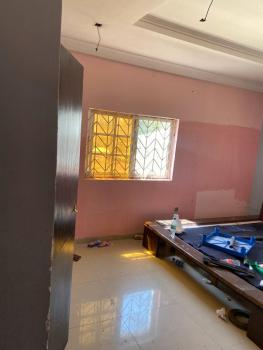 3 Bedroom in Block of Flats, Behind Mr Biggs, Wuse 2, Abuja, Terraced Duplex for Rent