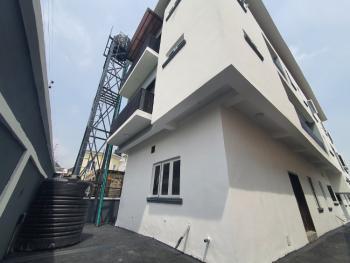 4 Bedrooms Semi Duplex, Ikota, Lekki, Lagos, Semi-detached Duplex for Sale