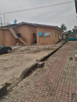Clean Well Finished 5 Bedrooms Bungalow, Off Kusul Bus-stop, Ikola, Alagbado, Ifako-ijaiye, Lagos, Detached Bungalow for Sale