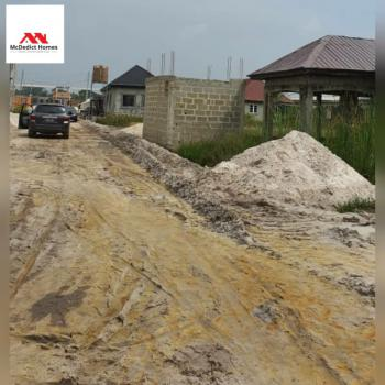 Come Live in a Very Beautiful Environment. Ready to Build, Apple Court Estate, Bogije, Ibeju Lekki, Lagos, Residential Land for Sale