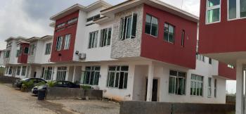 Modern 3 Bedroom Terrace, Cranbel Court Estate, Sagamu, Ogun, Terraced Duplex for Sale
