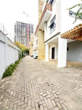 Luxury Brand New 4 Bedroom Terrace Duplex, Old Ikoyi, Ikoyi, Lagos, Terraced Duplex for Rent