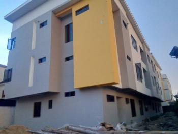Almost Completed Executive 3 Bedrooms Flat, Lekki Phase 1, Lekki, Lagos, Flat / Apartment for Sale