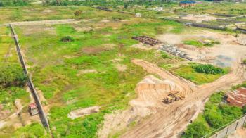 Land, Camberwall Phase 2, Abijo, Lekki, Lagos, Residential Land for Sale