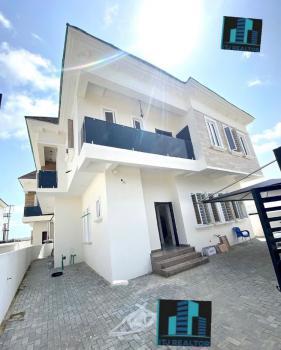 5 Bedroom Serviced Detached Duplex, Romax Homes, Vgc, Lekki, Lagos, Detached Duplex for Sale