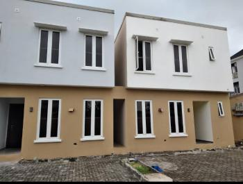 Luxury 3 Bedrooms Terraced Duplex, Marshy Hill Estate, Ado, Ajah, Lagos, Terraced Duplex for Sale