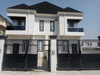 Luxury 4 Bedroom Semi Detached Duplex, Orchid Road, Ikota, Lekki, Lagos, Semi-detached Duplex for Rent