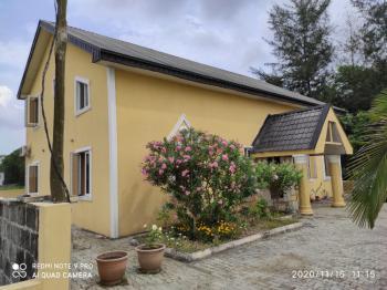 Decent 4 Bedrooms Detached Duplex in a Serene Serviced Estate, Fountain Springville Estate, Monastery Road, Sangotedo, Ajah, Lagos, Detached Duplex for Sale