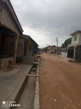 Half Plot of Land in a Well Developed Area, Ishefun, Ayobo - Ipaja Road, Ayobo, Lagos, Residential Land for Sale