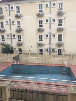 Fully Serviced 3 Bedrooms Flat with Pool, Cromwell Estate, Chevron Drive, Lekki, Lagos, Flat for Sale