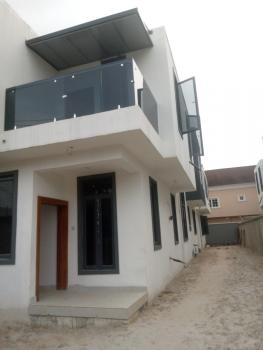 4 Bedrooms Semi Detached Duplex with Bq, Olubunmi Rotimi Street, Lekki Phase 1, Lekki, Lagos, Semi-detached Duplex for Sale