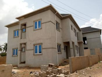 Newly Built 22 Rooms Mansion, Beside University of Ibadan, Ibadan, Oyo, Detached Duplex for Sale