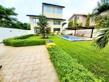 Luxury Built 5 Bedrooms Fully Detached Duplex, Banana Island, Ikoyi, Lagos, Detached Duplex for Rent