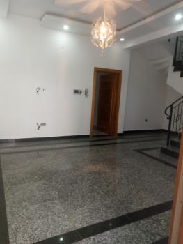 5 Bedrooms Terraced Duplex with Swimming Pool and a Bq, Abayomi Shonuga, Lekki Phase 1, Lekki, Lagos, Flat for Sale