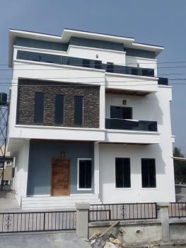 5 Bedroom Detached Duplex with 2 Room Bq, Megamound Estate, Lekki County Homes, Lekki, Lagos, Detached Duplex for Sale