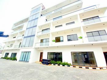 Lovely Brand New 4 Bedroom Terrace Duplex, Old Ikoyi, Ikoyi, Lagos, Terraced Duplex for Rent