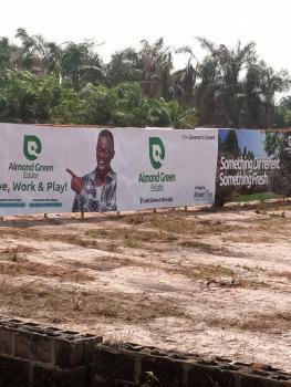 Almond Green Estate, Abraham Adesanya, Okun Ajah, Off Ogombo Road, Lekki Phase 2, Lekki, Lagos, Residential Land for Sale