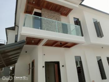 Luxury Built 5 Bedrooms Fully Detached Duplex with Bq, Lekki Phase 2, Lekki, Lagos, Detached Duplex for Sale