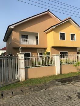 4 Bedroom Detached Duplex, Crown Estate, Sangotedo, Ajah, Lagos, Detached Duplex for Rent