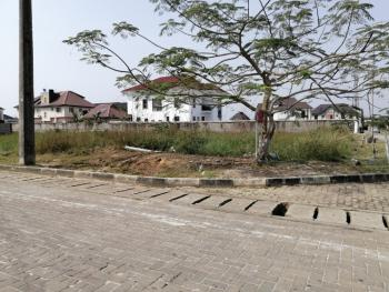 800sqm in a Fully Maintained, Serviced Estate, Fountain Springville Estate, Sangotedo, Ajah, Lagos, Residential Land for Sale