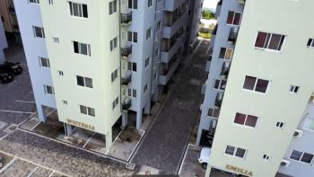 Spacious 3 Bedroom Flat with Bq in a Secured Estate, Ikate, Lekki, Lagos, Flat for Rent