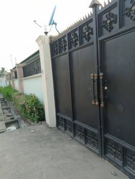 Just 2 Occupant 2 Bedroom Flat, Renecon Road, Igbogbo, Ikorodu, Lagos, Detached Bungalow for Rent