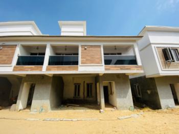 Humongous 3 Bedrooms Terraced Duplex, Chevron Toll Gate, Lekki Expressway, Lekki, Lagos, Terraced Duplex for Sale