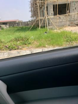400sqm Dry and Fenced Land, Banana Island, Ikoyi, Lagos, Residential Land for Sale