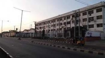 Warehouse, Kudirat Abiola Way, Oregun, Ikeja, Lagos, Warehouse for Sale