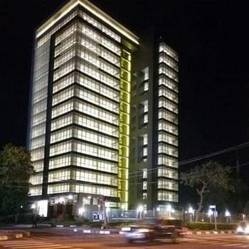 15 Floor Office Complex, Kingsway Road, Ikoyi, Lagos, Plaza / Complex / Mall for Sale