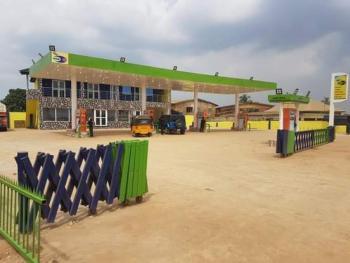 Functional Filling Station, Ijoko, Sango Ota, Ogun, Filling Station for Sale