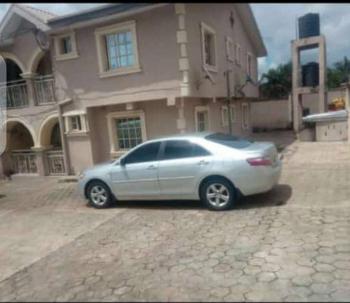 Four Units of Three Bedroom Flat with All Necessary Facilities, Okuta Elerinla Estate, Akure, Ondo, Block of Flats for Sale