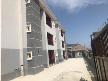a Newly Built 2 Bedroom Flat, Fcda Kubwa, Kubwa, Abuja, Flat for Rent