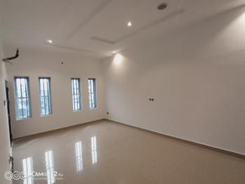 Luxury Built Four Bedroom Semi Detached Duplex with Bq, Lekki Phase 2, Lekki, Lagos, Semi-detached Duplex for Rent
