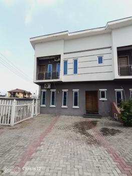 Luxury Built Four Bedroom Terrace Duplex, Lekki Phase 2, Lekki, Lagos, House Short Let