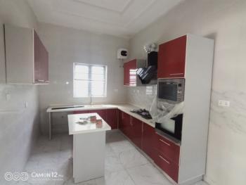 Brand New Semi Detached Duplex with Bq, Lekki Phase 2, Lekki, Lagos, Semi-detached Duplex for Rent