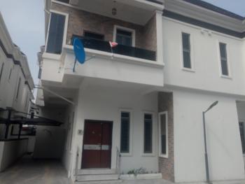 4 Bedroom Semi Detached House, Ikota Estate, Ikota, Lekki, Lagos, Semi-detached Duplex for Rent