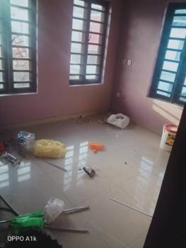 Nice 1 Room Shared Apartment, Close to Chevron, Lekki Phase 2, Lekki, Lagos, Self Contained (single Rooms) for Rent