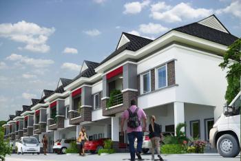 Luxury 3 Bedrooms Terrace, Lafiaji, Lekki, Lagos, Terraced Duplex for Sale