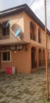 Beautiful 3 Bedroom Available, Sangotedo, Ajah, Lagos, Flat for Rent