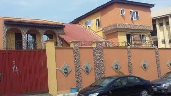 Renovated Decent 2 Bedroom Penthouse, Medina, Gbagada, Lagos, Flat for Rent