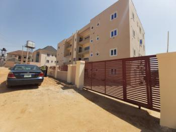 Brand New and Well Located 2 Bedroom Apartment, Off Olusegun Obasanjo Street, Wuye, Abuja, Flat for Sale