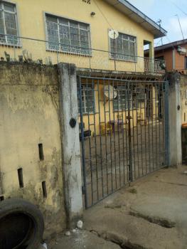 Block of 4 Flat, Olatilewa Street., Lawanson, Surulere, Lagos, Flat for Sale