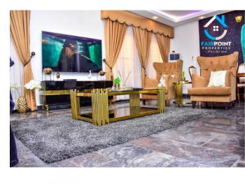 Luxury 5 Bedroom Detached Duplex, Lekki, Lagos, Flat Short Let